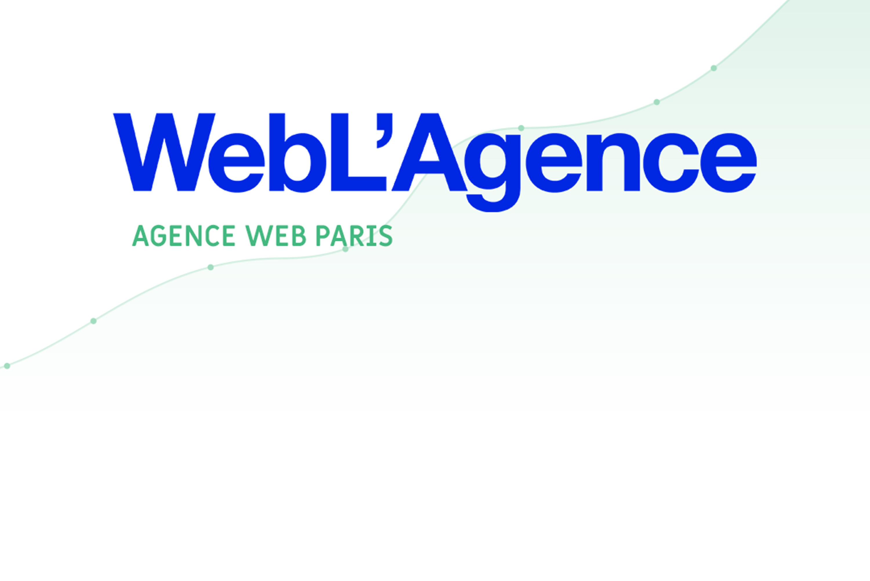 WebL'Agence - WebL'Agence : The web agency in Paris that thinks about web 4.0